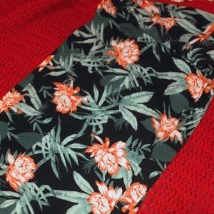 Beautiful Hawaii skirt